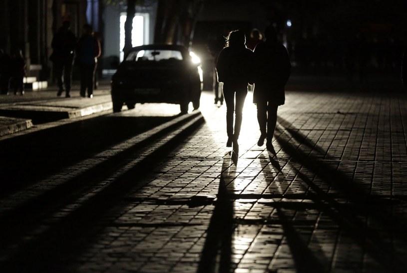 Krym bez prądu. Zdj. ilustracyjne /AFP