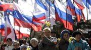 Krym: Józef Stalin na billboardach
