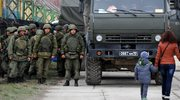 Krym już niemal w całości opanowany przez Rosję