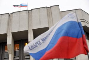 """Krym przyjął """"deklarację niepodległości"""""""