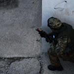 Krym: Sprzeczne komunikaty odnośnie śmierci żołnierza