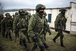 Krym: Sytuacja wciąż napięta