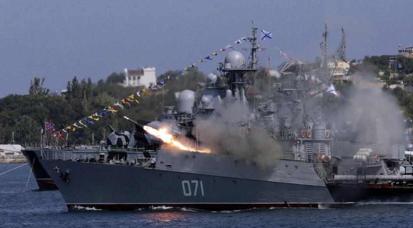 Krym, zdj. ilustracyjne /AFP