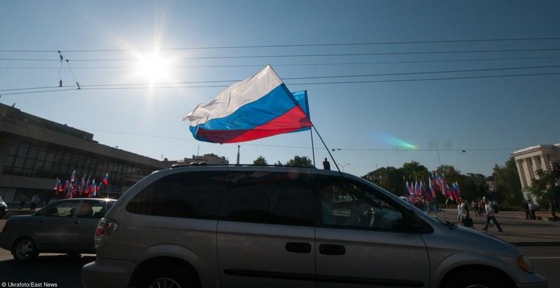 Krym został anektowany przez Rosję, zdj. ilustracyjne /East News
