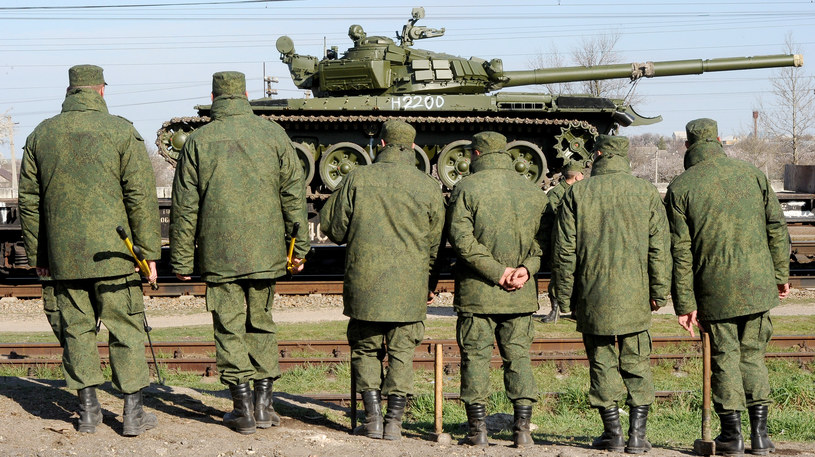 Krym /AFP