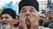 Krymscy Tatarzy obawiają się rosyjskich represji