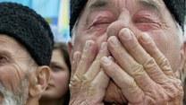Krymscy Tatarzy żyją w strachu