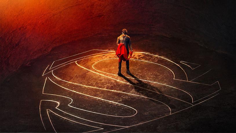 """Krypton"" /HBO"