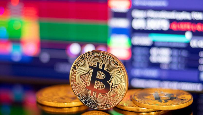 Kryptowaluty. Bitcoin sposobem na inflację?