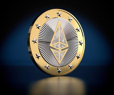 Kryptowaluty. Czy Ethereum przegoni bitcoina?