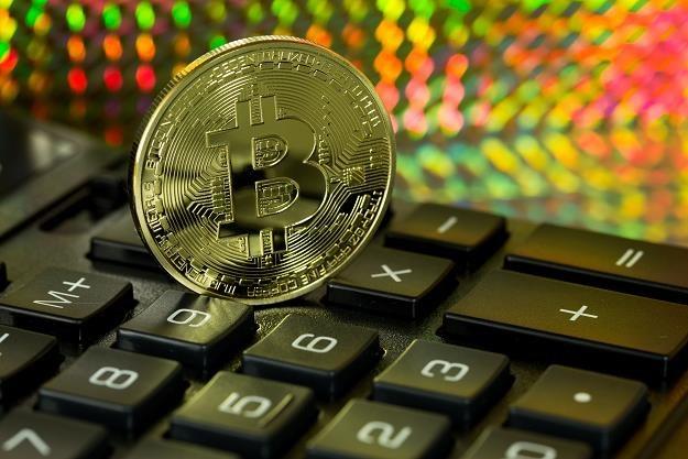 Kryptowaluty grożą światowym rynkom? /©123RF/PICSEL