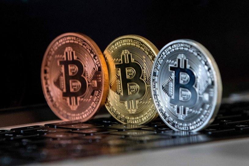 Kryptowaluty to największa rewolucja od powstania Internetu? /Agencja SE/East News