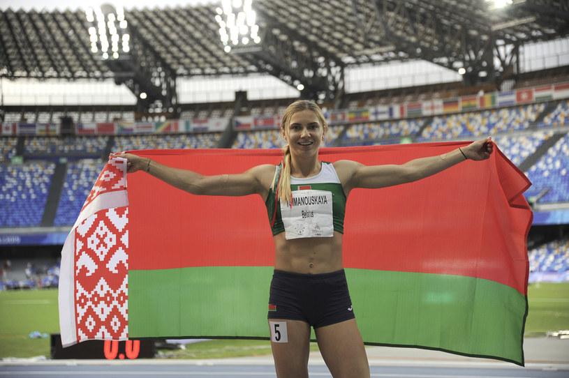 Kryscina Cimanouska / Ivan Romano /Getty Images