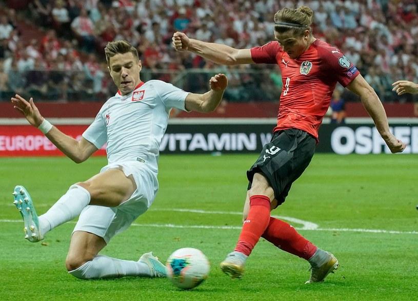 Krystian Bielik /JANEK SKARZYNSKI / AFP /AFP