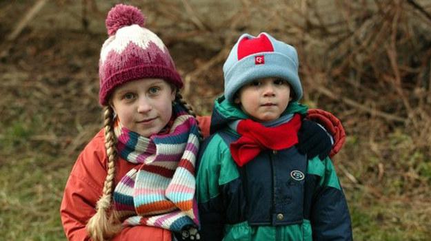 Krystian Domagała (Mateusz) i Marcjanna Lelek (Natalka) /www.mjakmilosc.tvp.pl/