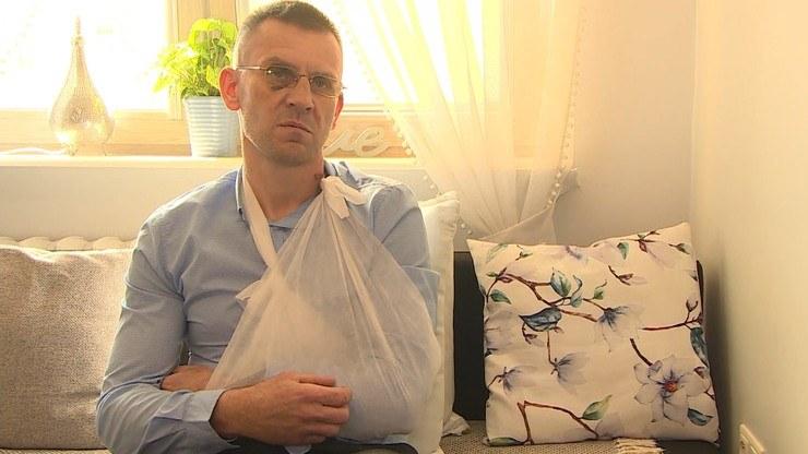 Krystian Kępka /Polsat News