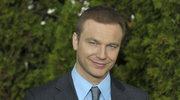 """Krystian Wieczorek, czyli Andrzej Budzyński z """"M jak miłość"""""""
