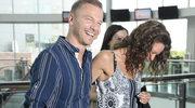 Krystian Wieczorek i Maria Szafirska: Z wakacji wrócili we troje?