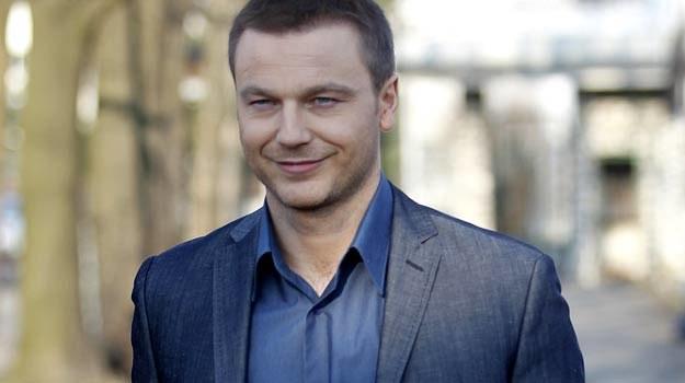 Krystian Wieczorek nie chce być kolejnym serialowym celebrytą. /AKPA