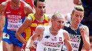 Krystian Zalewski srebrnym medalistą mistrzostw Europy!