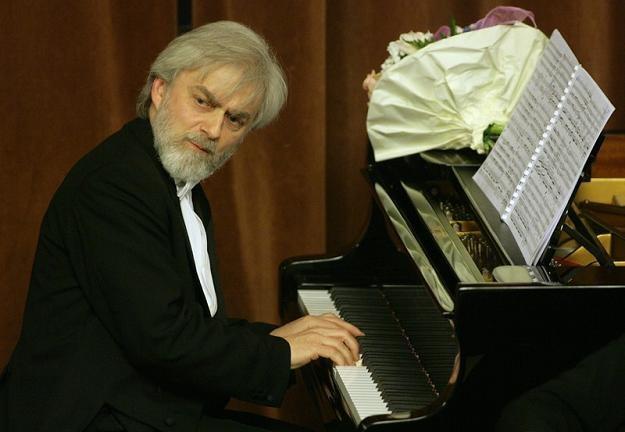 Krystian Zimerman, fot. S. Maszewski /Reporter