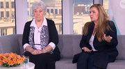 """Krystyna Bielewicz: Moja mama przegrywała kolejne etapy w życiu, bo za mocno się otwierała i za bardzo mówiła """"kocham"""""""