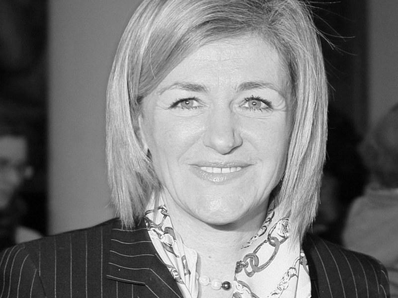 Krystyna Bochenek  /AKPA