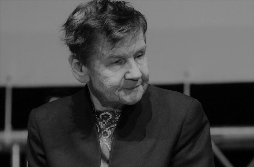 Krystyna Chojnowska-Liskiewicz na zdjęciu w 2014 roku podczas Ogólnopolskiego Spotkania Podróżników, Żeglarzy i Alpinistów /Wojciech Strozyk/ /Reporter