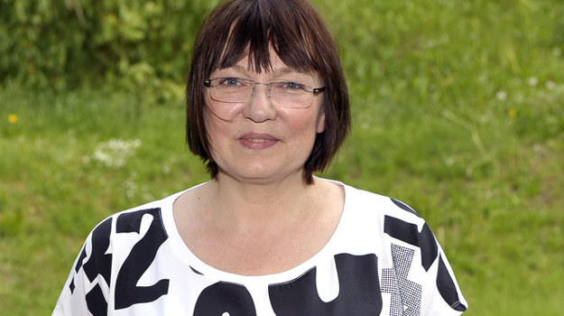 Krystyna Czubówna nie pracuje już w telewizji, jednak wciąż pamiętamy jej charakterystyczny głos. /AKPA