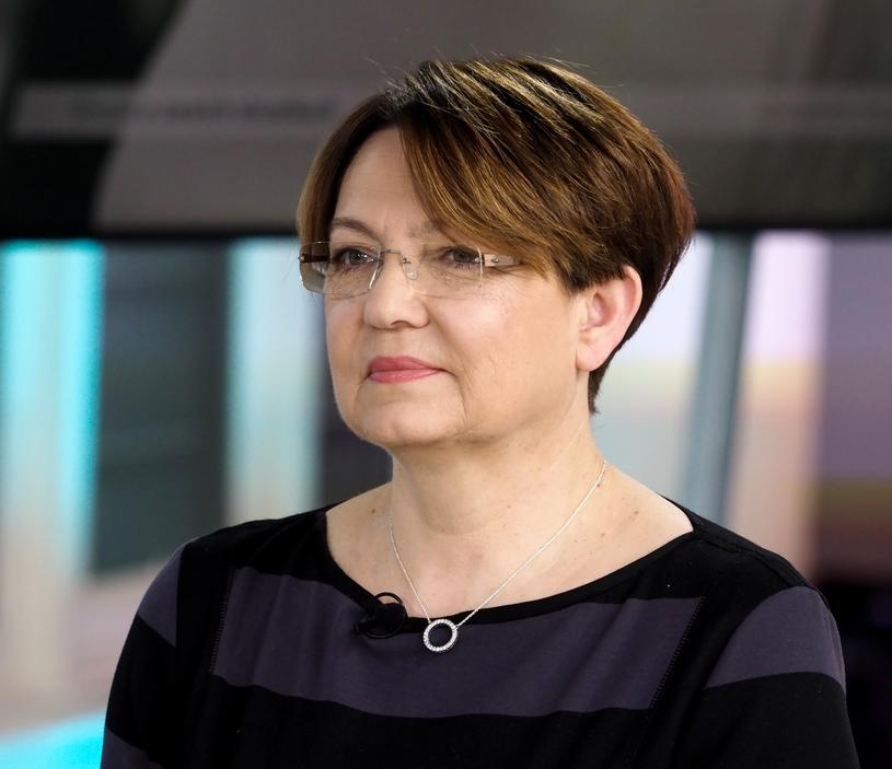 Krystyna Czubówna /East News