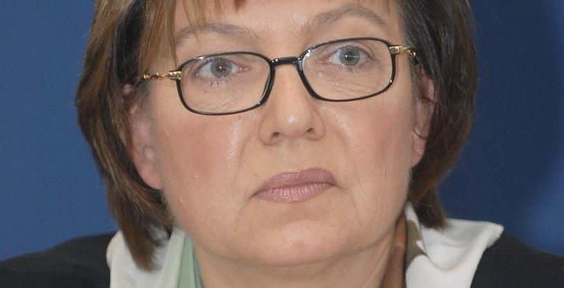 Krystyna Czubówna /Tricolors /East News