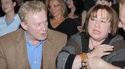 Krystyna Demska-Olbrychska broni męża! Twierdzi, że wkrótce zapłaci grzywnę