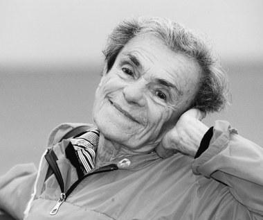 Krystyna Feldman: Była uparta i zawsze miała swoje zdanie