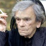 Krystyna Feldman miała wiele sekretów. Jeden z nich zabrała ze sobą do grobu