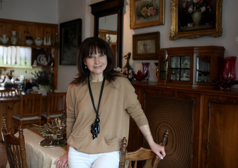 Krystyna Giżowska /Cezary Pecold /East News