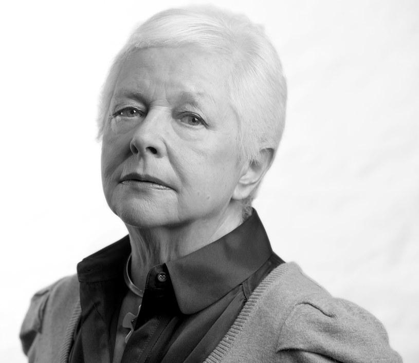 Krystyna Grzybowska na zdjęciu z 2012 roku / Igor Smirnow/Gazeta Polska/ /Agencja FORUM