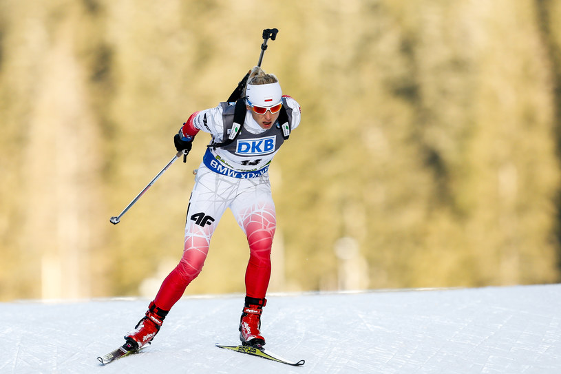 Krystyna Guzik /Stanko Gruden /Getty Images