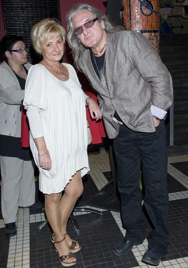 Krystyna i Grzegorz Markowscy, fot.Jarosław Antoniak  /MWMedia