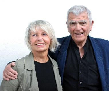 Krystyna i Janusz Morgensternowie: 50 lat kłótni