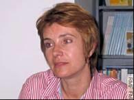 Krystyna Iglicka /RMF