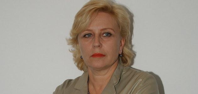 Krystyna Janda  /MWMedia