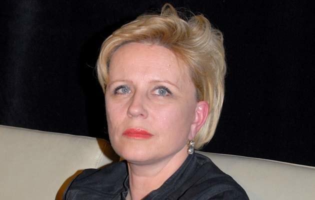 Krystyna Janda /fot.Marek Ulatowski  /MWMedia