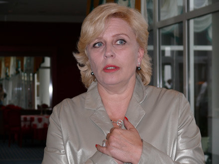 Krystyna Janda/fot. Tomek Piekarski /MWMedia
