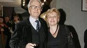 Krystyna Janda i Andrzej Łapicki: Jakie mieli relacje?