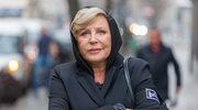 Krystyna Janda martwi się o teatr