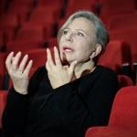 Krystyna Janda: nie chcę mieć pomnika