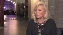 Krystyna Janda: Nie mam dla takich osób żadnej tolerancji