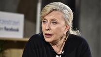 Krystyna Janda o wynikach wyborów prezydenckich: zwyciężyło zło i kłamstwo!