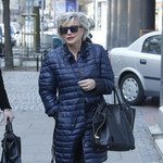 Krystyna Janda pokazała swoje nowe luksusowe cacko