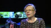 Krystyna Janda prosi o pomoc widzów Och-Teatru